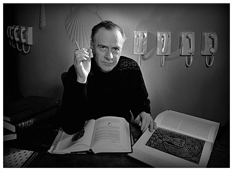 Herbert Marshall McLuhan, padre de las redes sociales